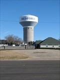 Image for Water Tank South - Bedford, Texas