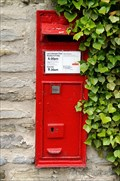 Image for VR Postbox, Owthorpe, Notts