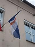 Image for Vlajka Fortika - Tisnov, Czech Republic