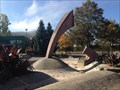 Image for Olten fountains #11: Nago