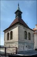 Image for Belfry at St. Elisabeth Church / Zvonice u kostela Sv. Alžbety - Cáslav (Central Bohemia)