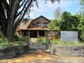 Image for Cornstock House - Santa Rosa, CA