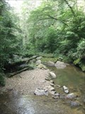 Image for Dukes Creek - Chattahoochee National Forest