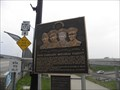 Image for Four Chaplains Memorial Viaduct, Massillon, Ohio