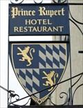 Image for The Prince Rupert Hotel - Shrewsbury, Shropshire, UK.