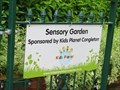 Image for Kid's Planet Sensory Garden - Congleton, Cheshire, UK.