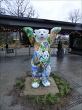 Image for Zoo Buddy Bear - Berlin, Germany