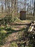 Image for Toilet ved MTB, Egebjerg - Stenstrup - Danmark