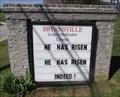 Image for Bryansville United Methodist Cemetery, York County, Pennsylvania