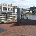 Image for replica Roman milestone - Doelmanstraat, Alphen aan den Rijn (NL)
