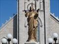 Image for Sacré-Coeur - Sacred Heart - Batiscan, Québec