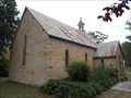 Image for Bell Cote - All Saints Anglican Church, Marulan, NSW
