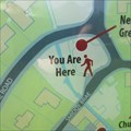 Image for You Are Here - Fowlis, Angus, Scotland.