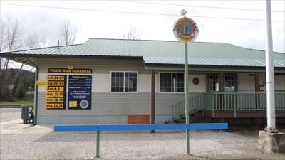 RR Depot