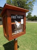 Image for Rollingwood Elementary Free Pantry - OKC, OK - USA