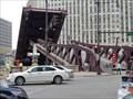 Image for Franklyn-Orleans Street Bridge - Chicago, Illinois, USA.