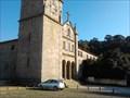 Image for Igreja do Mosteiro de Landim - V. N. Famalicão, Portugal
