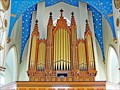 Image for Church's pipe organ will play on - Tignish, PEI