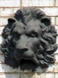 Image for Lion Fountain - Mexia, TX