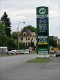 Image for E85 Fuel Pump PRIM - Benešov nad Ploucnicí, Czech Republic