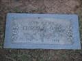 Image for 101 - Georgia G. James -  Rose Hill Burial Park - Oklahoma City, OK