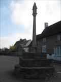 Image for Stevington Cross - Stevington, Bedfordshire, UK