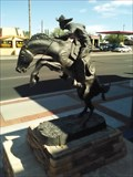 Image for Unknown Horse and Rider - Glendale AZ