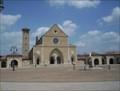 Image for Tourism - Shrine of the Most Blessed Sacrament (Hanceville, AL)