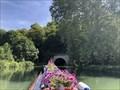 Image for Western Portal - Voûte Chalifert - River Marne - Chalifert - France