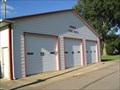 Image for Nunda Firehouse, Nunda, South Dakota