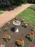 Image for St. Mary's Sundial - Annapolis, MD