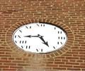 Image for Clock - Lippstadt Duetsche Evangelische Kirche - near Warrenton, MO