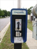 Image for Public Payphone - Warrens, WI