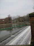 Image for Mill Meadows Weir - Bedford, Bedfordshire, UK