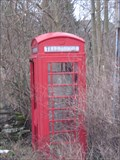 Image for Red Box, Pentredwr, Llangollen, Denbighshre, Wales, UK