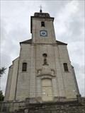 Image for Eglise Saint-Etienne - Avrigney-Virey, Haute-Saône, France
