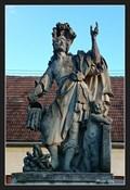 Image for Saint Florian (Svatý Florián) - Oplocany, Czech Republic