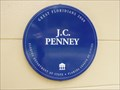 Image for J. C. Penney - Penney Farms, Florida