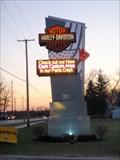 Image for Toledo Harley-Davidson  - Toledo,Ohio