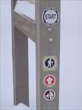 Image for Main Trailhead - Sidecut Metropark - Maumee,Ohio - USA