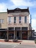 Image for R.C. Scripture Building - Denton County Courthouse Square Historic District - Denton, TX