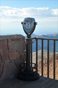 Image for Pikes Peak Summit Observation Deck Binocular
