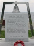 Image for The Paddle Bell - US Naval Academy, Annapolis, Md.