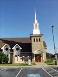 Image for 226 - Travis Street United Methodist Church - LaGrange, TX
