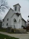 Image for former United Presbyterian Church - Garnett, Kansas
