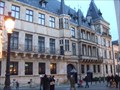 Image for Grand Ducal Palace, Luxembourg