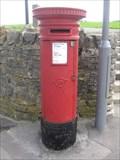 Image for Victorian Pillar Box - Victoria Avenue, Swanage, Dorset, UK