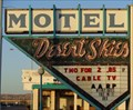 Image for Desert Skies Motel - Route 66 - Gallup, New Mexico, USA.