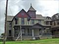 Image for Mulkey-Loggins House - Midlothian, TX