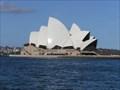 Image for Sydney Opera House. NSW. Australia.